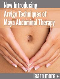 Arvigo Techniques of Maya Abdominal Therapy